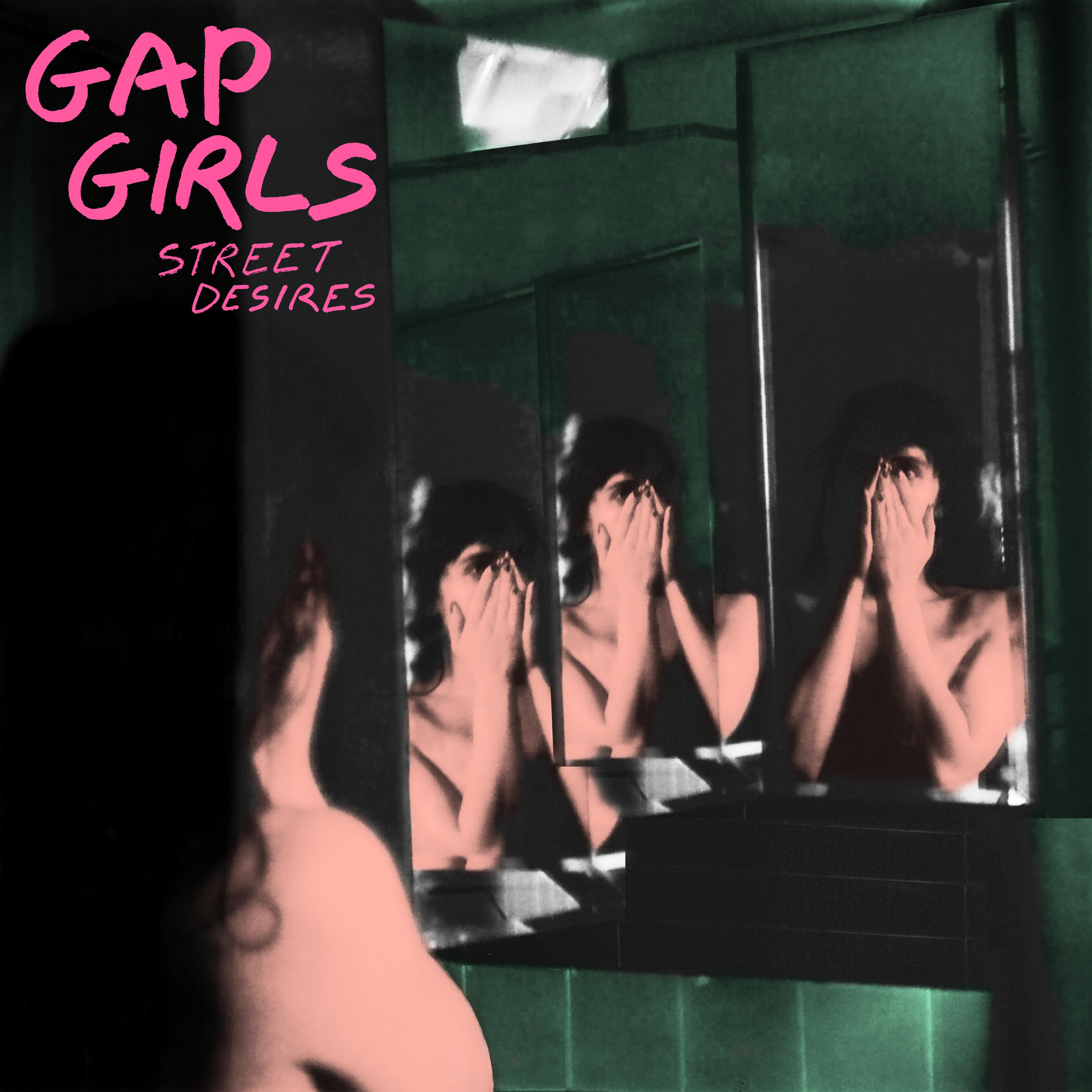 Gap Girls - Street Desires