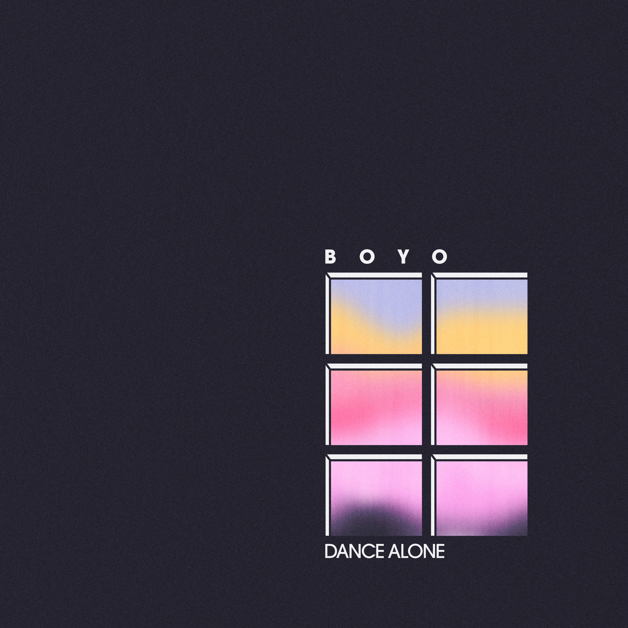 BOYO - Dance Alone