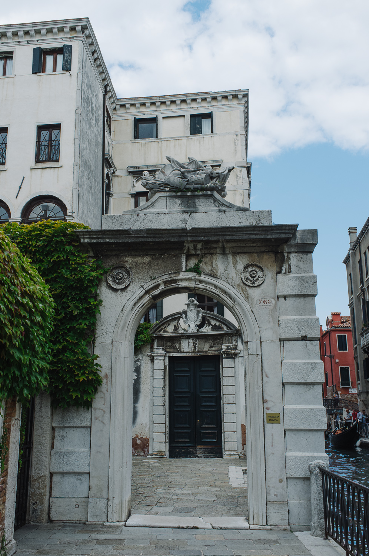 Palazzo Gradengio