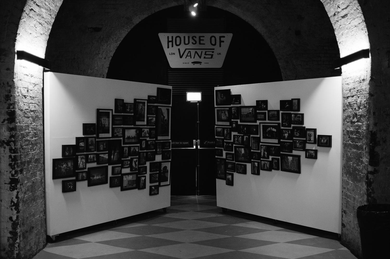 Jon Furlong Exhibition