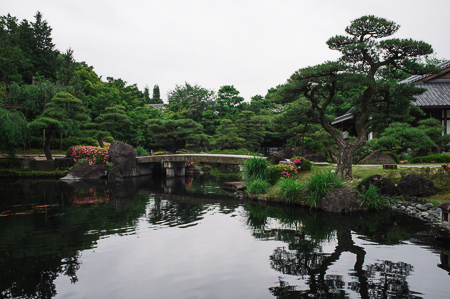 Himeji gardens...stunning