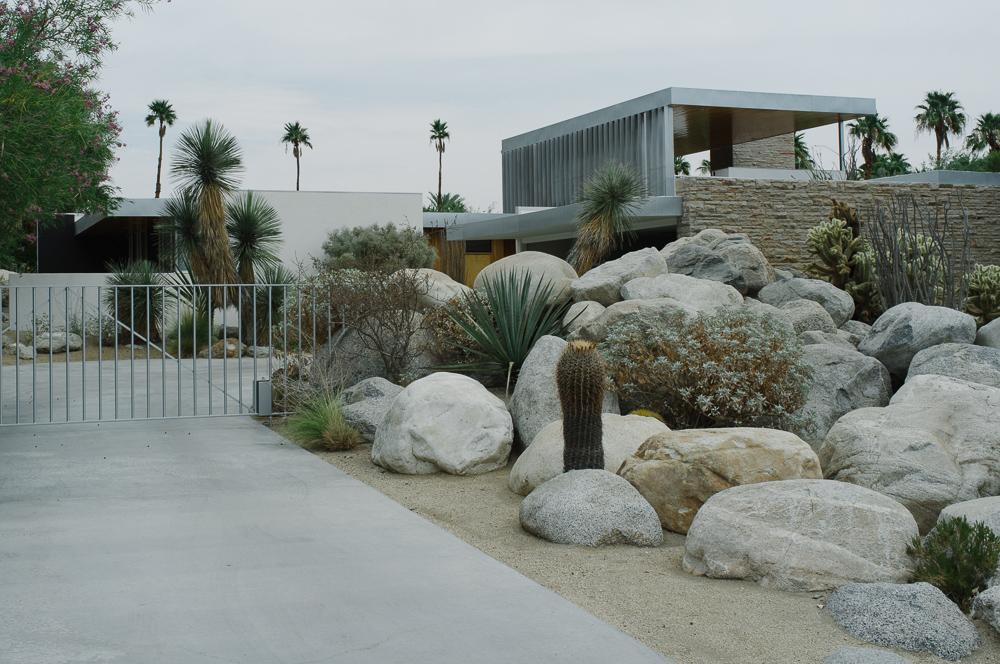 Kaufmann desert House, Palm Springs