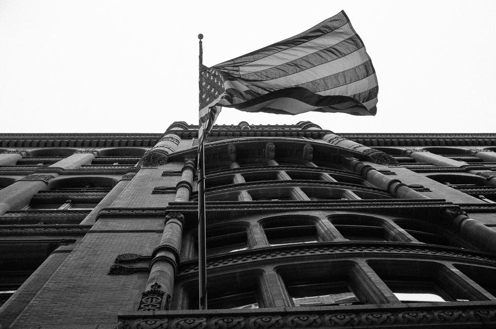 Frank Lloyd Wright's Rookery Building
