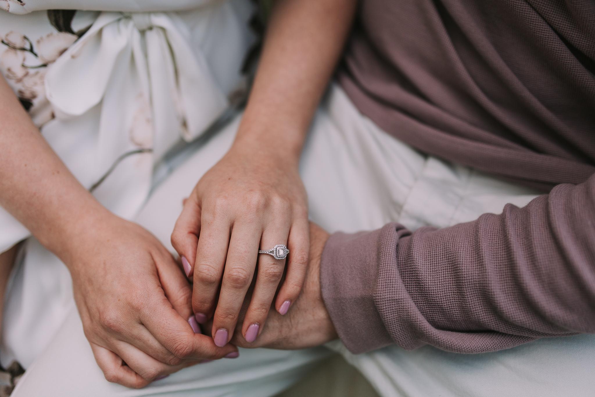 Calgary elopement photographer