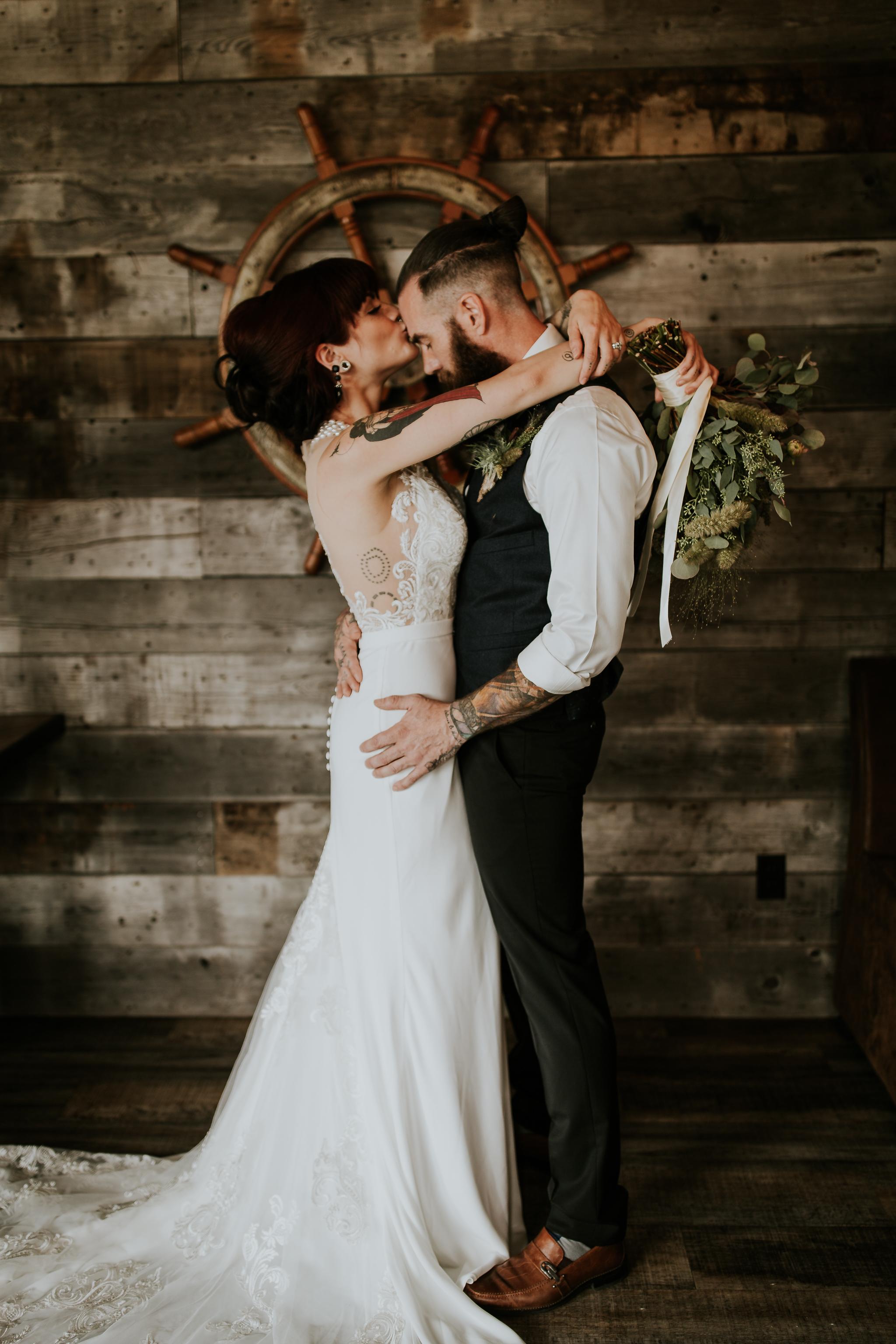 canmore mountain wedding photographer