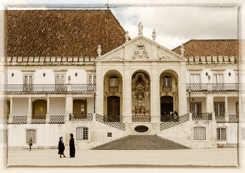 Coimbra University Students