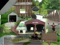 Brookville, OH 45309 Covered Bridge Tour