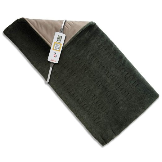 Sunbeam Xpress Heating Pad in Extra Large