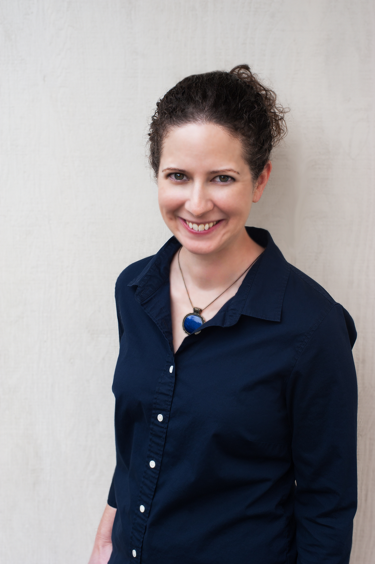 Team Yogurt Founder Cheryl Sternman Rule | Photograph by Danielle Tsi