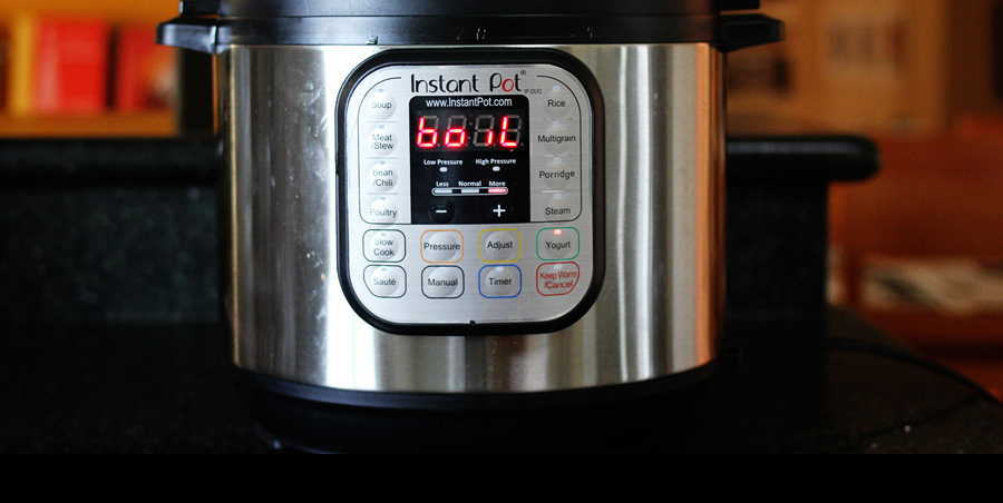 Resources | Making Yogurt in an Instant Pot: Is It Worth It?