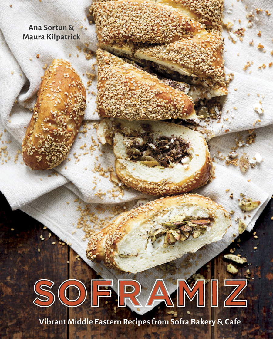 Soframiz by Ana Sortun + Maura Kilpatrick