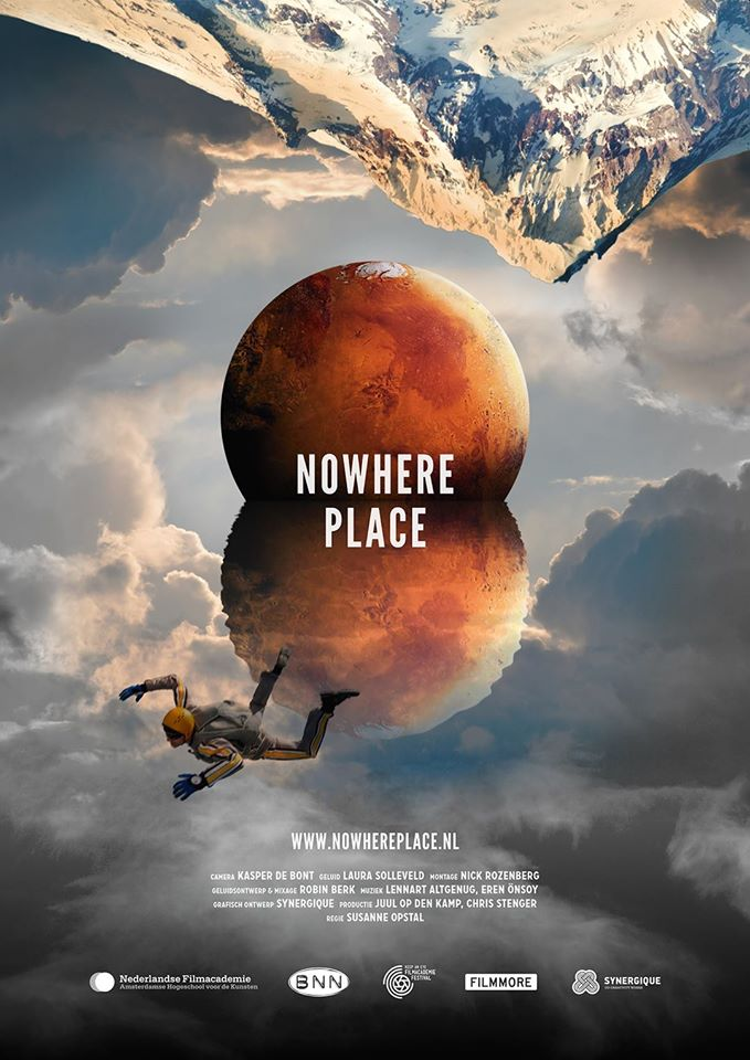 NOWHERE PLACE (2014)