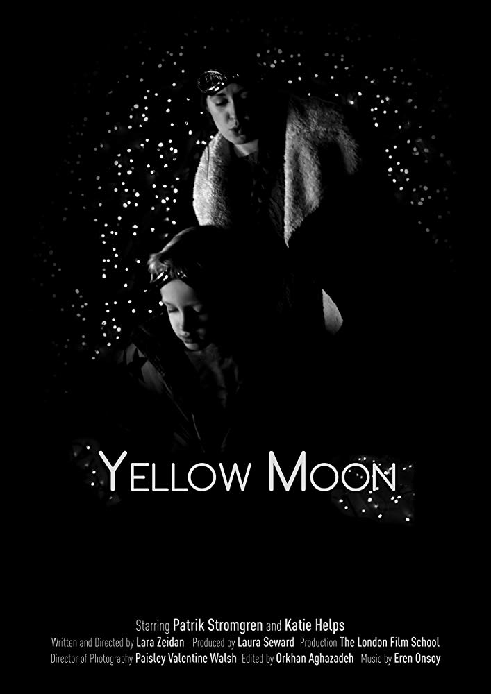 Yellow Moon (2016)