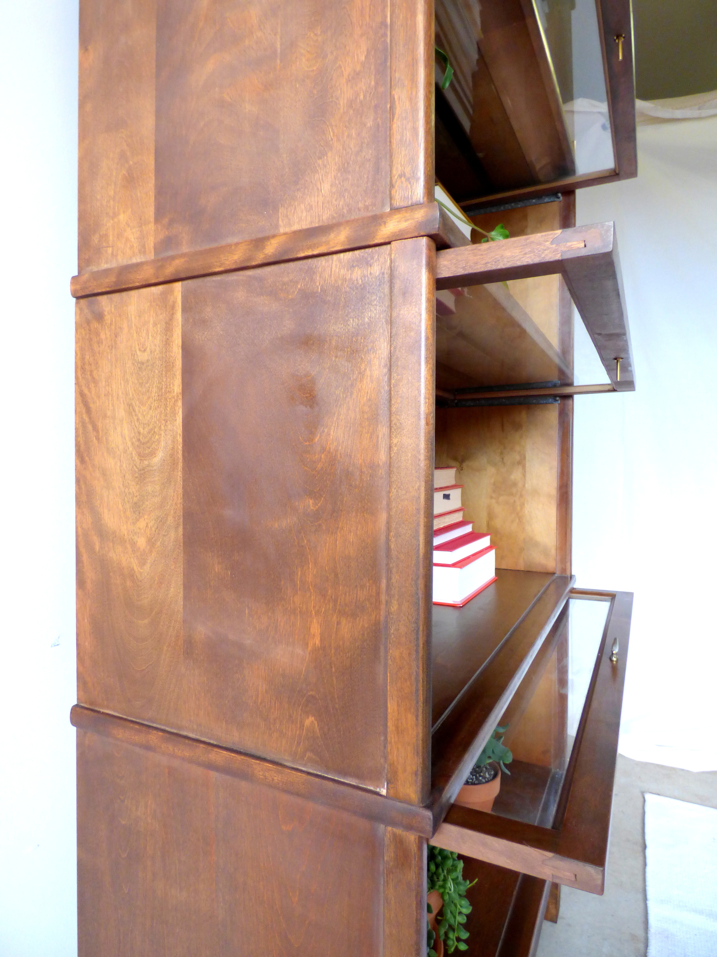 How To Arrange Bookcases Blog Stylemutt Home Your Home