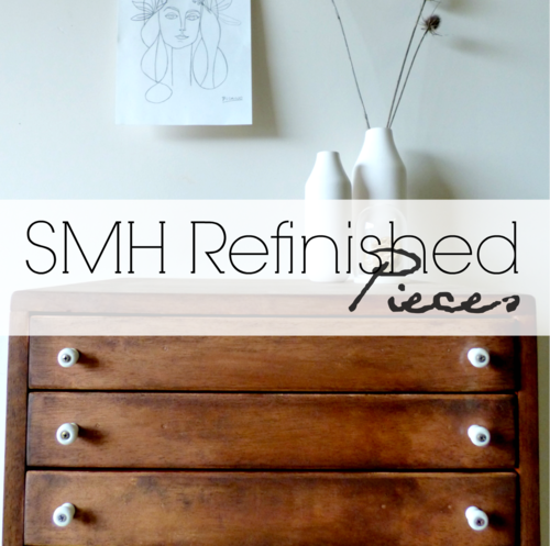 Past Furniture Refinishes