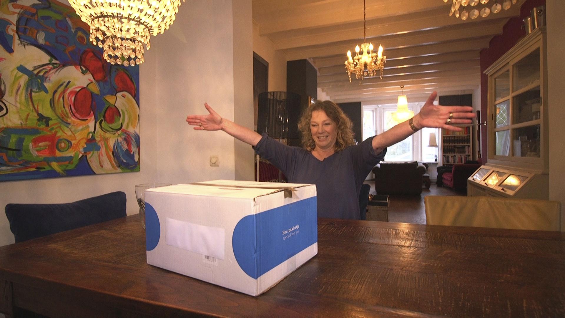 Libelle TV - IDTV - Libelle pakt uit