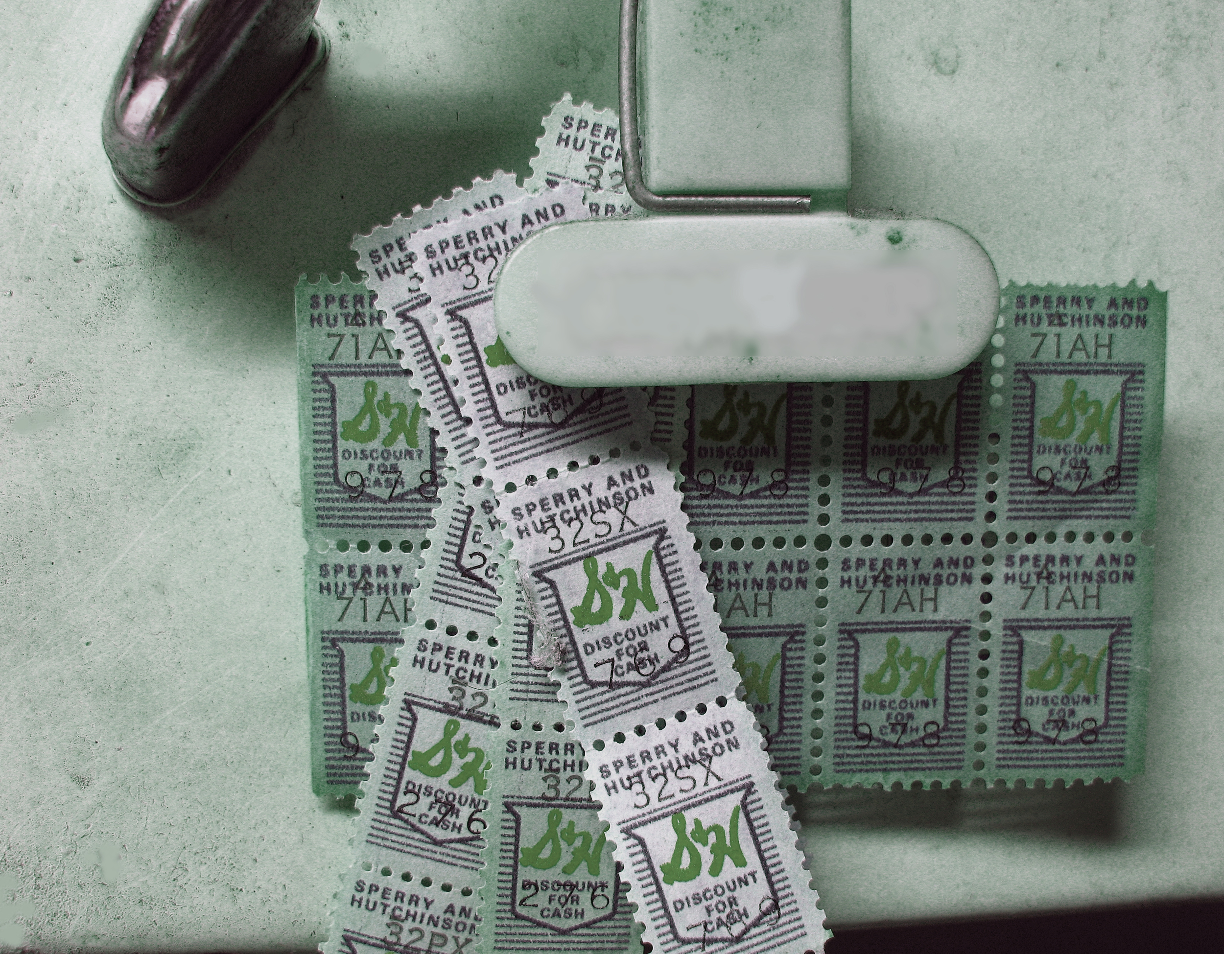 Green Stamps