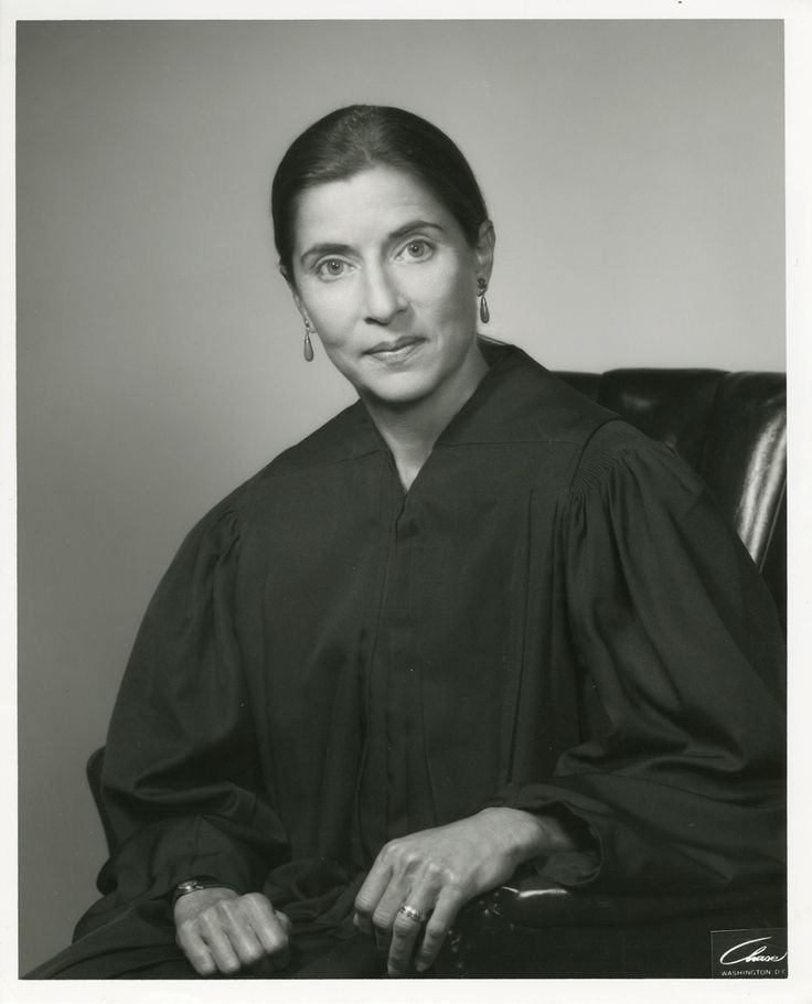Photo from the Collection of the U.S. Supreme Court