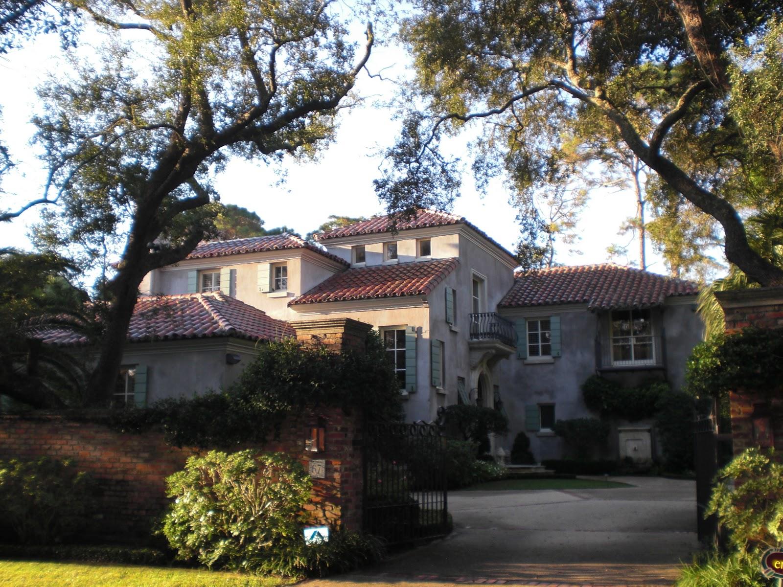 Addison Mizner-designed Palm Beach home