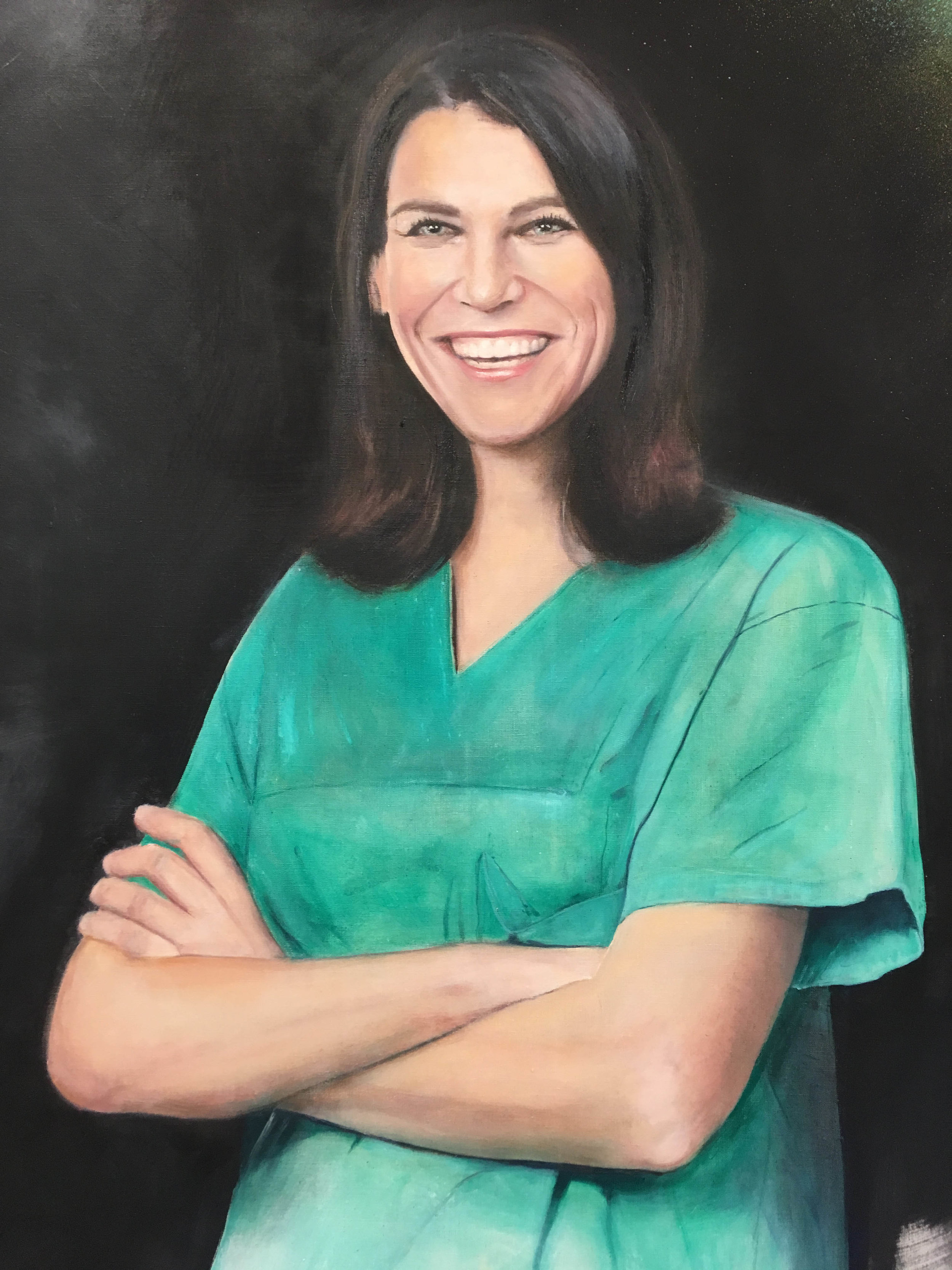 Ms Marion Kiechle