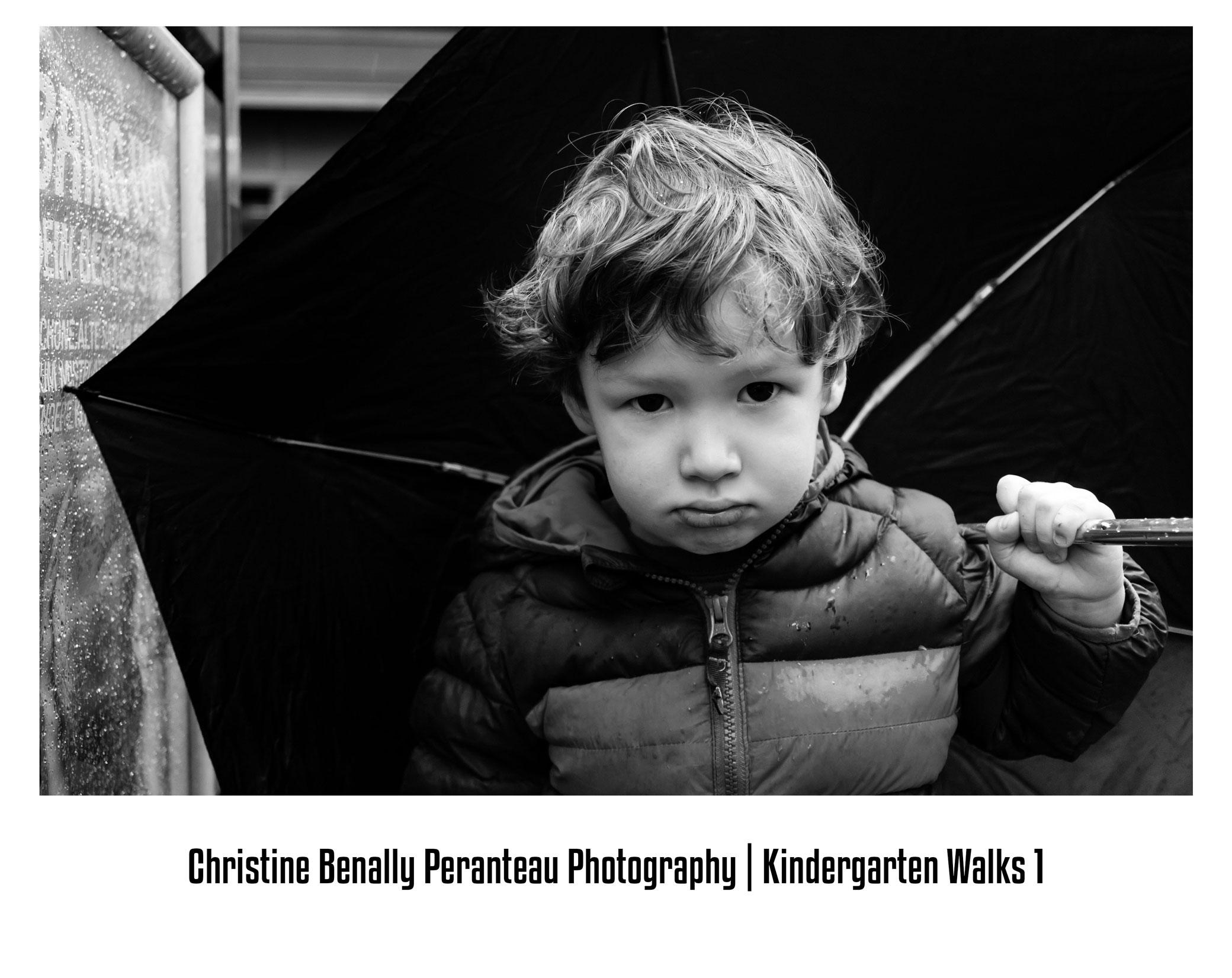 kindergarten walks 1