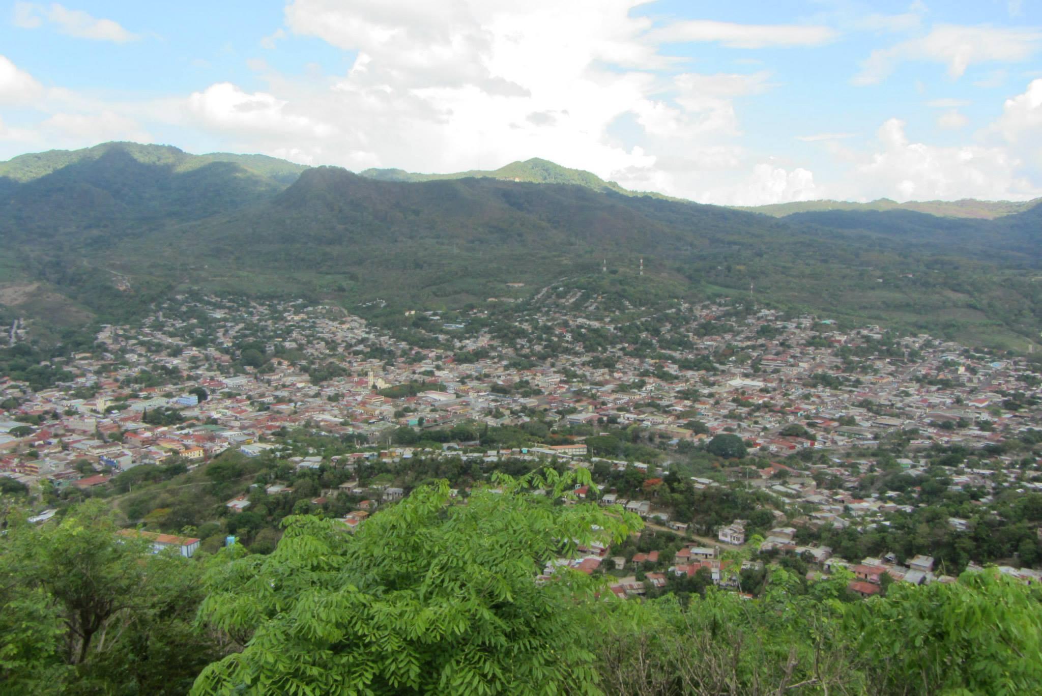 Matagalpa, Nicaragua. (Photo by author.)
