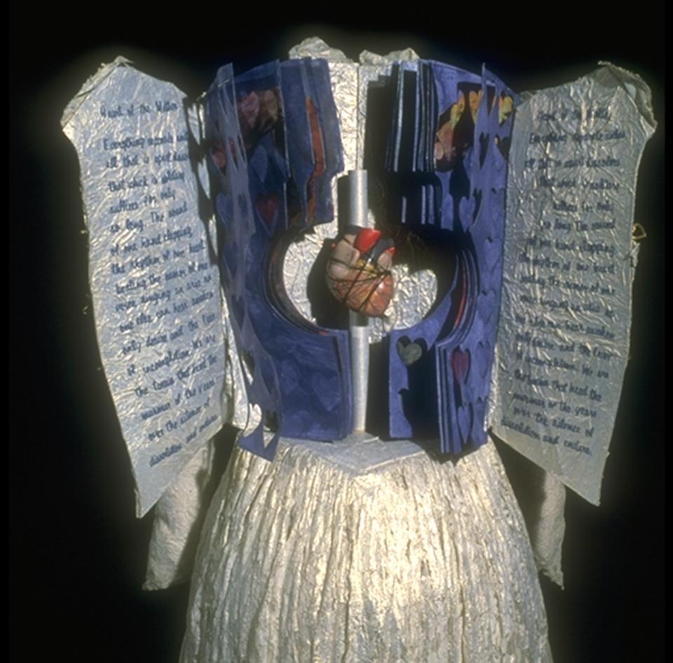 Heart of the Matter,  The Robert McLaughlin Gallery, Oshawa, Ontario, Canada
