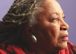 Ms Toni Morrison
