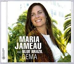 Maria's CD contracted by Challenge Records Intl of the Netherlands
