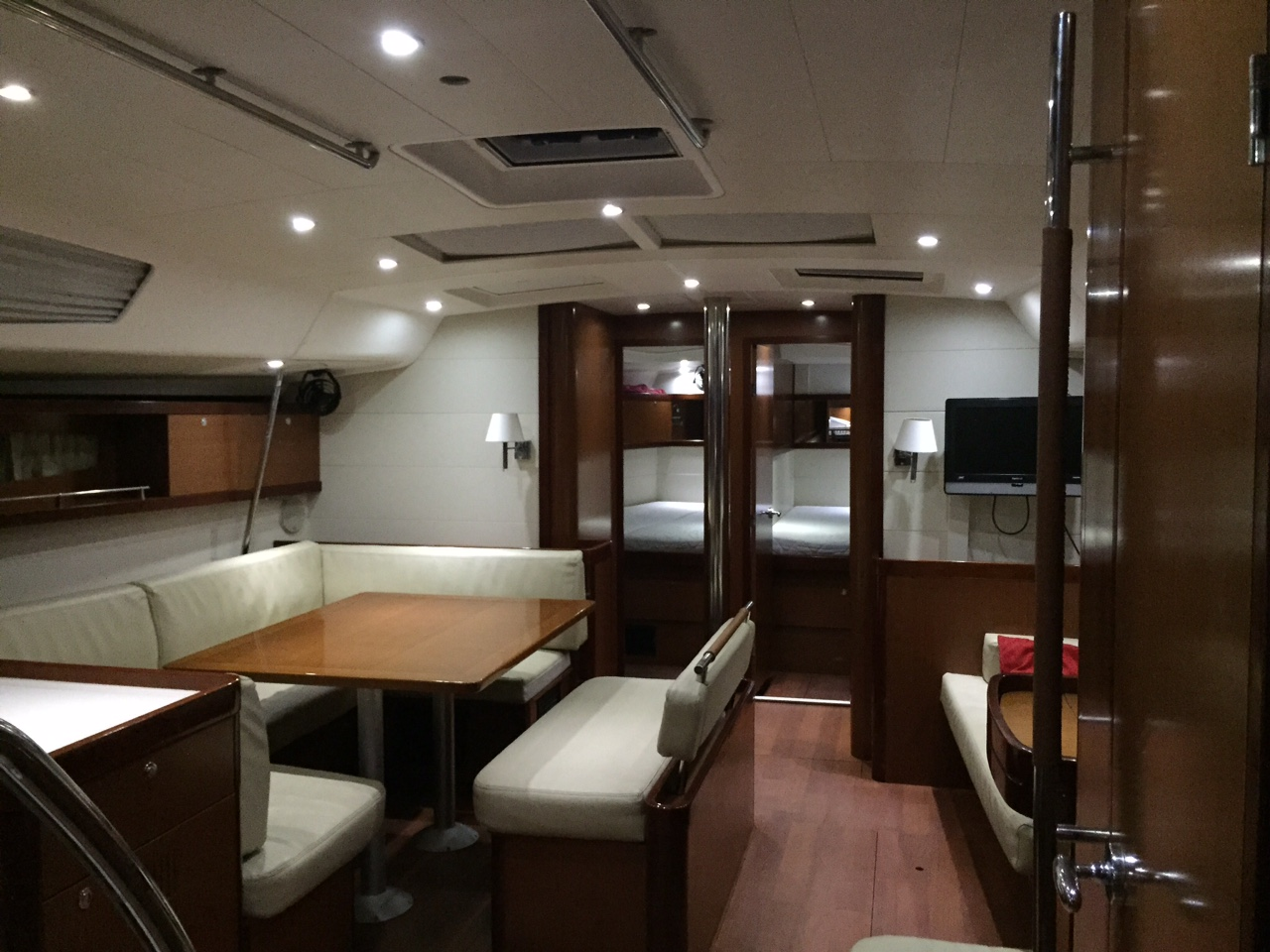 Galley looking into cabins.JPG