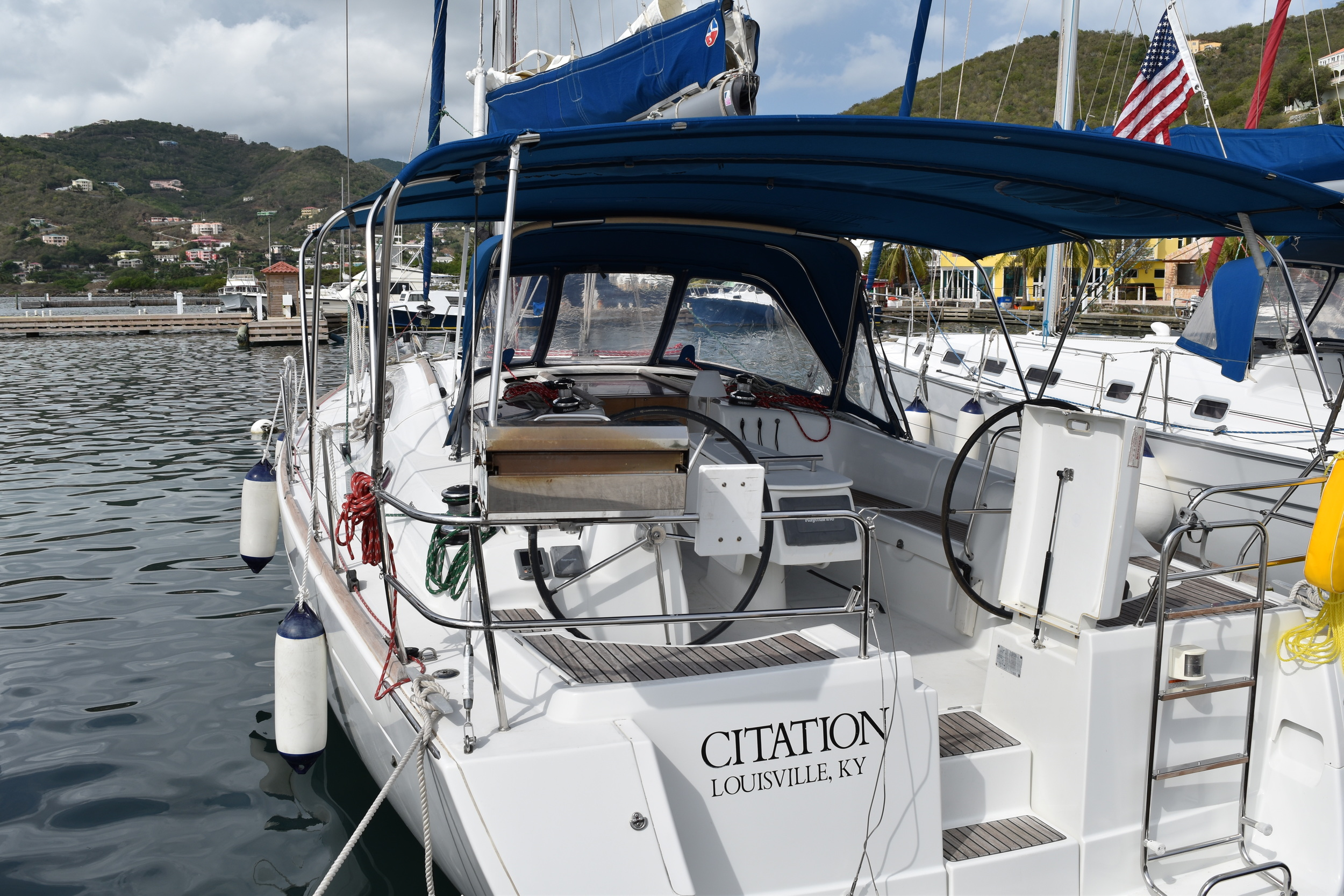 DELETED --Citation — Pro Valor Charters, Tortola, BVI
