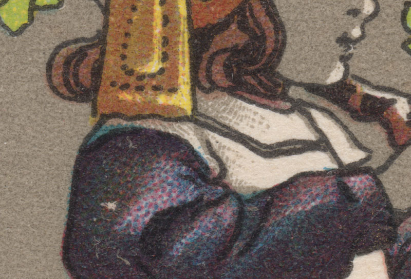 Detail, no. 1