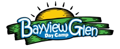 Name:   Bayview Glen Day Camp (Sunshine Program)  Website  :      http://www.bayviewglendaycamp.com/   City:   Toronto  Address:   275 Duncan Mill Road  Contact:   416-449-7746  Ages:   4-15  Price:   Varies  Registration:    http://www.bayviewglendaycamp.com/registration.html   Info:    SUNSHINE PROGRAM   For boys and girls with special needs   Supporting the integration of campers with special needs is one of our core philosophies.  The Director and Sunshine Coordinator will meet with the parents to review each camper's specific needs. We will then create and implement a program and support system for your child. This ensures a successful integration and a rewarding camp experience for all of our campers and staff.  If, as in some instances, the support required exceeds our standard level of supervision, there will be an additional fee for any extra support provided.  Bayview Glen Day Camp has proudly aligned with Jacob's Ladder. Each year Jacob's Ladder climbs higher and hopes to get closer to finding cures for neurodegenerative illnesses. Jacob has been attending Bayview Glen Day Camp as a camper for five years now. While having the time of his life, little did he know that he was changing the lives of others as well. Please visit  www.jacobsladder.ca  for more information.