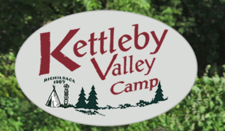 Name:   Kettleby Valley Camp   Website:  https://www.kettlebyvalley.com/     City:  Kettleby   Address:   609 Kettleby Road   Contact:  905-726-4275 or campisfun@kettlebyvalley.com   Ages:   https://www.kettlebyvalley.com/day-camp/     Price:     https://www.kettlebyvalley.com/day-camp/     Registration:   https://www.kettlebyvalley.com/register-home/     Info:   Kettleby Valley offers an integrated day camp program for children with special needs. These Campers benefit from having a One to One Counsellor. Our program is available for children on the Autism Spectrum, with Down Syndrome, A.D.D, A.D.H.D. and other special needs. We offer the added assistance and support of having the full attention of a counsellor while enjoying the same traditional activities normally offered at camp.  Everyone has unique triggers and our counsellors are there to help their campers work through these triggers in a positive way. Although there are considerations made regarding each individual camper, our expectations of our One to One campers are the same as any other child at Kettleby Valley. We believe that holding campers with exceptionalities to the same standard is critical for them to learn how to cope with situations that they face in everyday life.  Our integrated program is very popular and the resources we have are limited,  so please contact the camp for availability prior to registering . An additional fee of $55 per week above the regular day camp fee applies. A meeting at the camp with our One to One Director prior to the summer is mandatory for campers and families who are new to our camp and it is strongly recommended for returning campers and families.  We believe that everyone should be included in every aspect of day camp life. This means that campers with special needs are given the same opportunities at Kettleby Valley Summer Camp. It also means that they are held to the same expectations when it comes to behavior. We cannot be selectively inclusive. If parents choose our special needs camp program, they should know and understand that we will encourage the child to participate in activities, behave according to our code of behavior, and be part of a group.