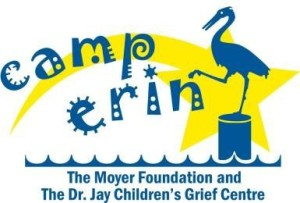 Name:   Camp Erin   Website:    https://drjaychildrensgriefcentre.ca/programs/camp-erin/     City:  Toronto   Address:     Contact:   info@griefcentre.org   Ages:  6 to 17 years old   Price:  Free   Registration:        https://drjaychildrensgriefcentre.ca/programs/camp-erin/      Info:   Thanks to the generous support of the Jays Care Foundation, the Moyer Foundation, Richter LLP and past camp families, we are pleased to be able to offer this  free  camp weekend to children/youth who meet the following criteria:  ·          aged 6 to 17 years old   ·          has never attended any Camp Erin in the past   ·          does not require one-on-one support   ·          has experienced the death of a parent, sibling or custodial guardian        Camp Erin Toronto is a weekend-long overnight bereavement camp in Muskoka for children and teens in the Greater Toronto area. The camp finds grieving children through various community agencies—most notably the Dr. Jay Children's Grief Centre—and combines traditional outdoor camp activities, such as swimming and canoeing with grief education and emotional support activities, such as journal making and a candlelight memorial ceremony.  Camp Erin activities focus on providing campers with the tools needed to help them in their grief and with difficult experiences throughout their lives. It also enhances self-esteem and provides pure enjoyment. The Camp gives children and teens the opportunity to meet with other grieving kids in a fun and natural environment; understanding that they are not the only ones to experience the death of someone close to them decreases the sense of isolation that many grieving children experience.  All activities are facilitated by our grief counsellors and trained volunteers.