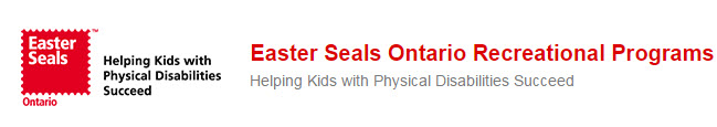 "Name:  Easter Seals Camp Woodeden   Website:  http://www.eastersealscamps.org/about/woodeden-camp     City:  London   Address:  2311 Oxford St W.   Contact:  613-267-1244   Ages:  8-18 (campers must be registered with Easter Seals)   Price:  Varies    Registration:        http://www.eastersealscamps.org/about/woodeden-camp      Info:   Overlooking the Thames River on the outskirts of London, Easter Seals Camp Woodeden is situated on 107 acres of beautifully landscaped ground that includes an accessible tree house, a collection of trees/plants from around the world, and beautiful Japanese influenced architecture. Originally known as ""Woodholm,"" Easter Seals acquired the property in 1946 to create a camp in southwestern Ontario for Easter Seals kids.  Woodeden currently has 18 buildings, including seven camper cabins, as well as an outdoor amphitheatre, outdoor swimming pool, high ropes course (North America's only fully accessible one), accessible indoor climbing wall, outdoor pavilion and a fully accessible tree house. In 2011, a new gym, climbing wall and life skills kitchen was open.  The camp offers programs such as swimming, arts and crafts, pottery, music, drama, life skills and sports such as sledge hockey, archery, wheelchair basketball, lacrosse, badminton, a nature trail with Yurts for overnight sleep-outs and a fully accessible high ropes challenge course.  At Easter Seals Camp Woodeden, campers expand their leadership abilities through a myriad of creative arts programs and multi-sports activities. During the summer, the camp offers two 10-day individual camp sessions, two 10-day Leaders-in-Training sessions, one six-day and two ten-day Gear-up programs, one 5-day Sports Camp, a 5 day Discovery Camp and one five day Family Camp.  The camp is run by a staff of 68, which includes a team of 4 registered nurses and 2 health care assistants."