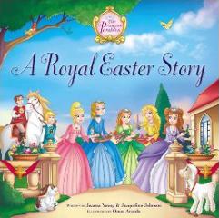 'The Princesses celebrate the Risen Savior