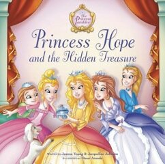 Meet Princess Hope