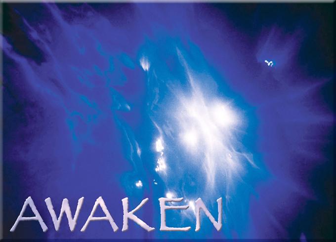 Awaken Light is a powerful card of Inspiration from Askthelightcom