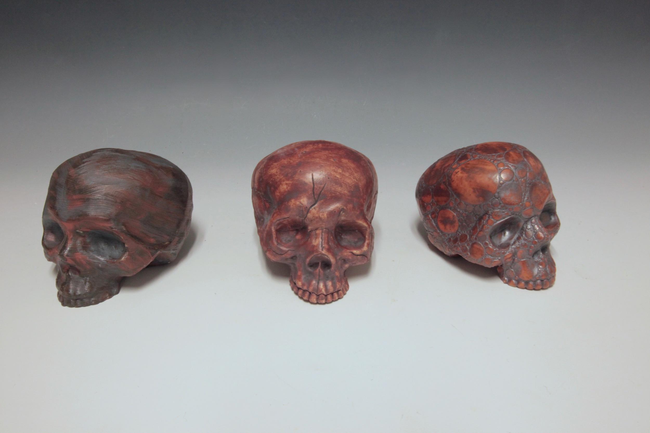 2nd Semester Ceramics