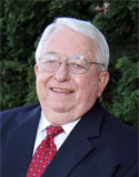<b>Bill Teague</b><br>Elder Emeritus