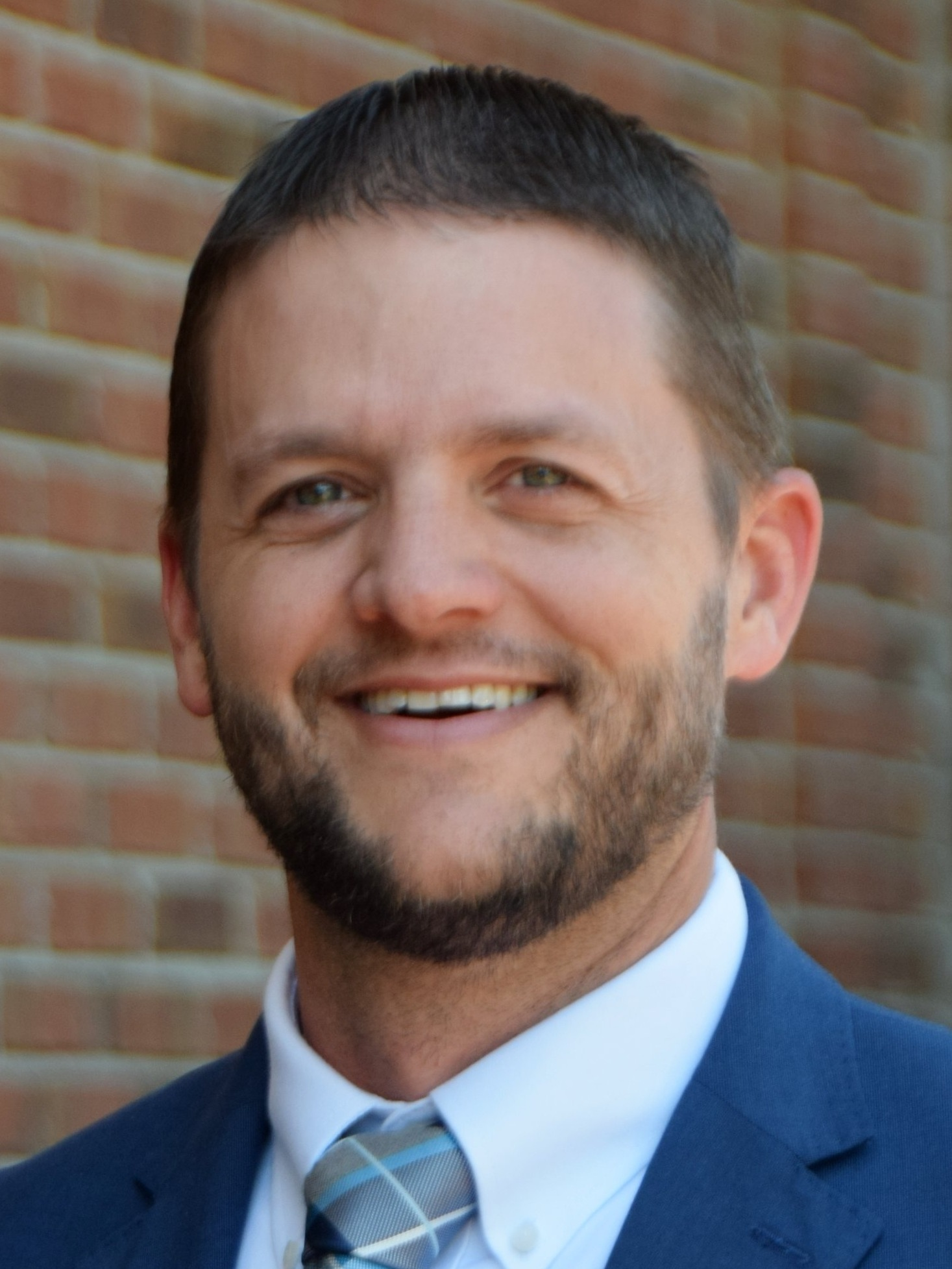 Mark Laps