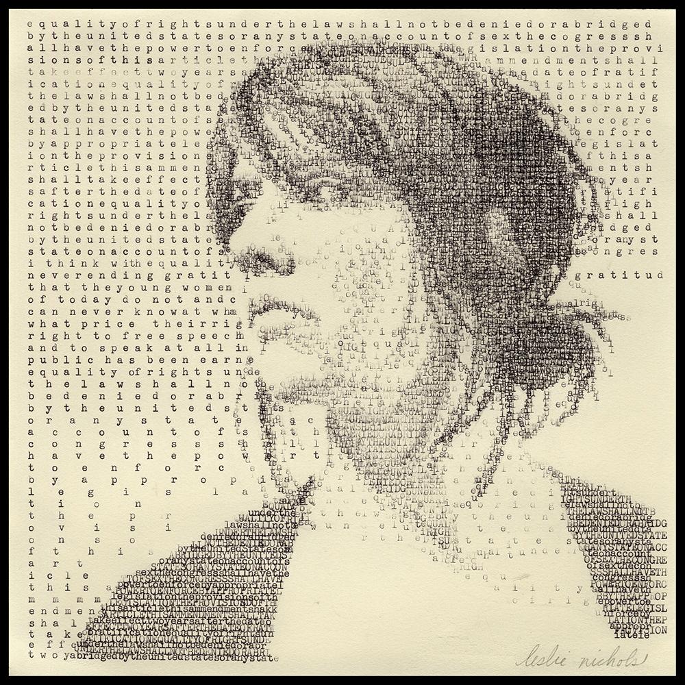 Leslie Nichols Kaitlin Typwritten work on paper.jpg
