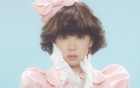 Seiko Matsuda, also in my favorite colors.