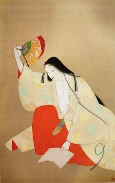 Soshi-arai Komachi