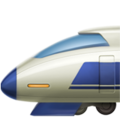 high-speed-train-with-bullet-nose_1f685.png