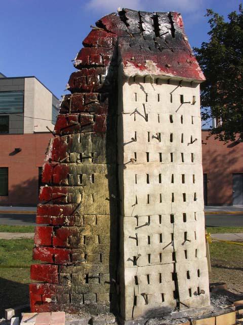 Sculpture in Minneapolis, MN