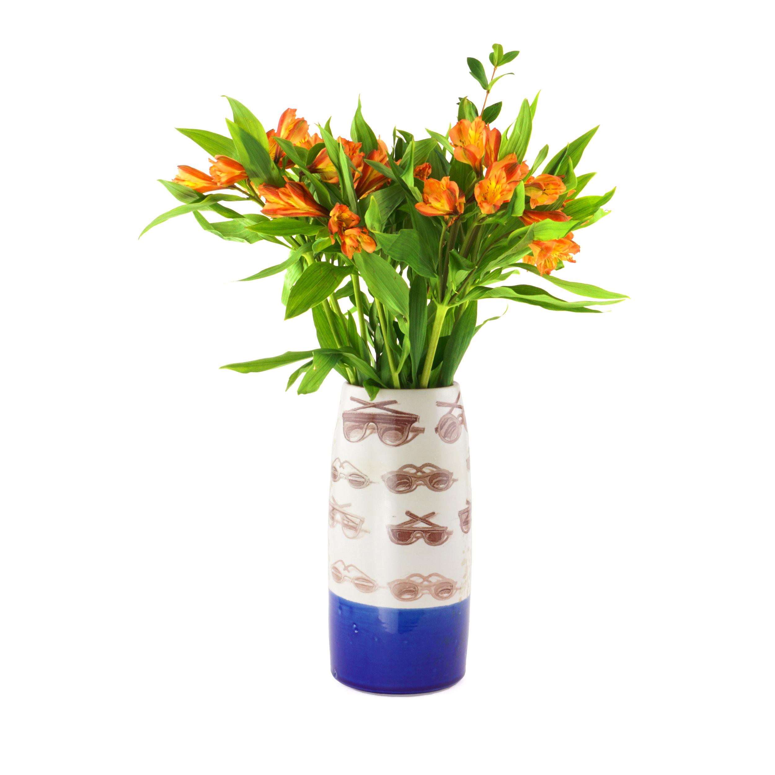 sunglasses vase flowers.jpg