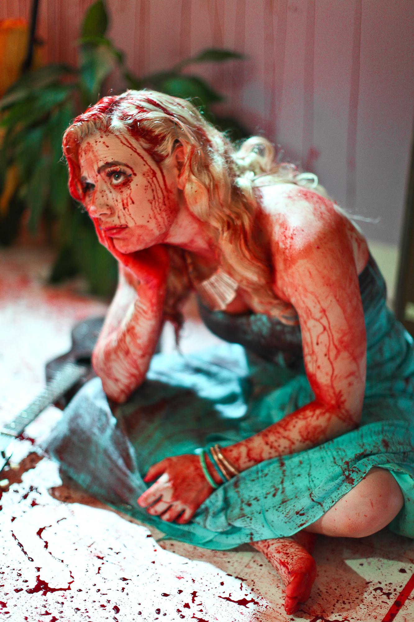 9 Rachel Lark Warm Bloody.jpg