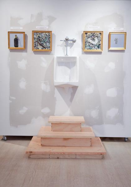 Alexander Melamid, The Art of Plumbing
